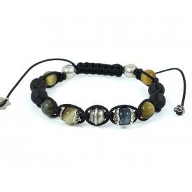 """""""GOLDEN EYE 08"""" Bracelet..."""