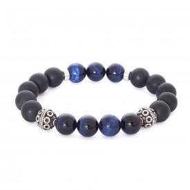 """MIDNIGHT BLUE 10"" Bracelet..."